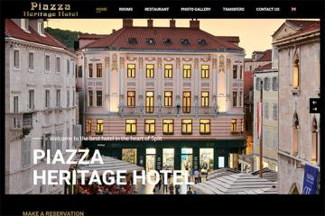 Piazza Heritage Hotel